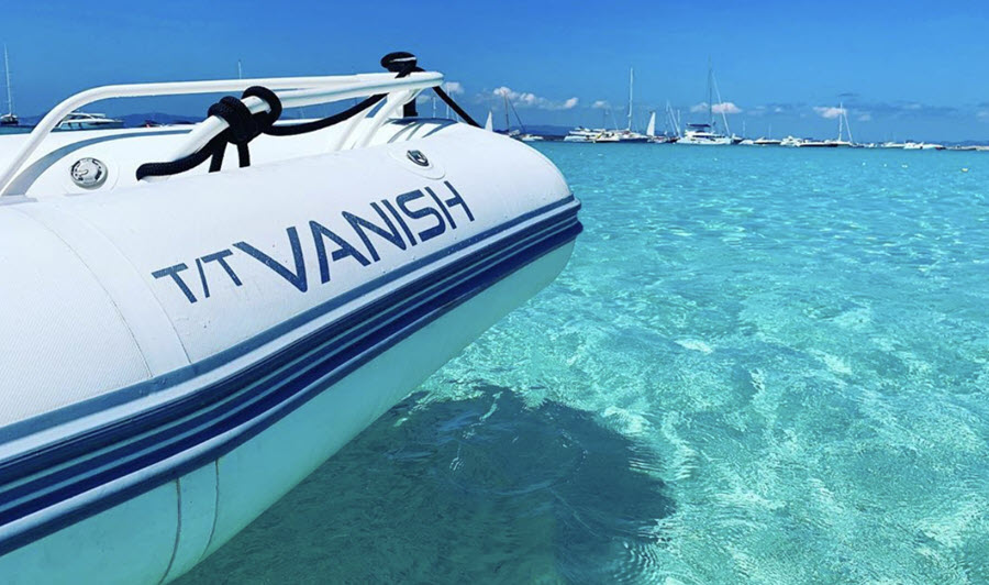 Vanish Superyacht